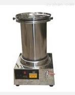 全自動不銹鋼雙缸變量煎藥機(RA-BXG70-300B)