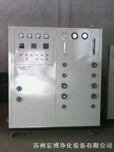 HBFD供用氨分解制氢设备