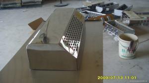 BG-K-B掛壁式臭氧發生器