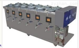 供应北京东华原YJ13/3B-G 电煎密闭组合系列有挤压煎药机