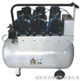 TP-553無油壓縮機