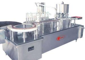 YGZ10型口服液灌轧机