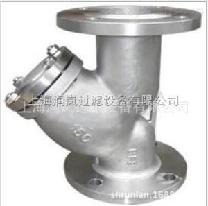 RL-Y-DN25籃式過濾器,Y型過濾器,T型過濾器,管道過濾器