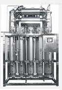 多效蒸餾水機、常州制藥用水設備、注射用水設備、工程設備用水
