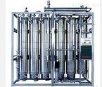 多效蒸馏水机、常州制药用水设备、工程设备用水
