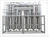 [新品] 多效蒸馏水机 纯蒸汽发生器(YN60-0.7-D)
