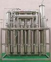 [新品] 100L/H多效蒸馏水机(LDS/100)