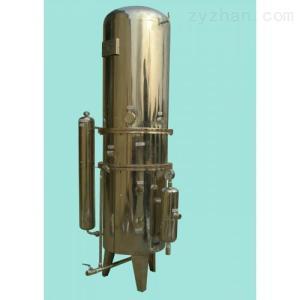 列管多效蒸馏水机-制药用水设备(300升/500升/1吨/每小时)