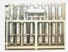 100升高效蒸馏水机(JGZZ-100)