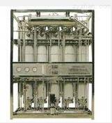 二手1000升四效蒸馏水机组反渗透设备