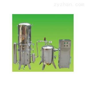 [新品] 【蒸馏水机设备】 高效自脱垢蒸馏(100-1000)