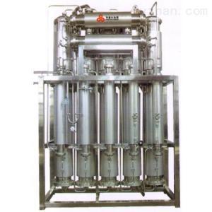 lDS型系列多效蒸馏水机(300L-5000L)