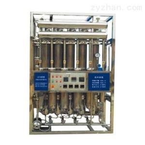 [新品] 列管多效蒸馏水机(100-3000)