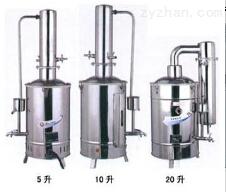 多效蒸餾水機、常州制藥用水設備、工程設備用水