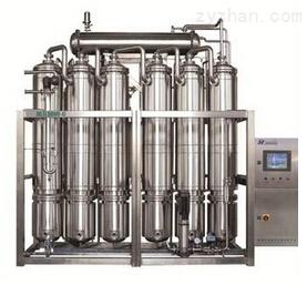多效蒸馏水机、常州制药用水设备、注射用水设备、工程设备用水