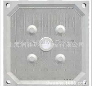 濾板廠家320 630 800 1000 增強聚丙烯濾板 PP濾板 隔膜濾板