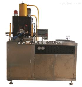 RDJX-30吨液压压片机 冶金压片机 制药压片机