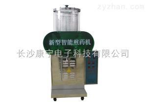 KNBL-A型廠家供應常溫全自動煎藥機