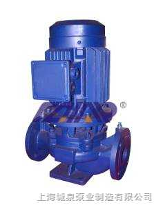 ISG40-160ISG型立式管道離心泵