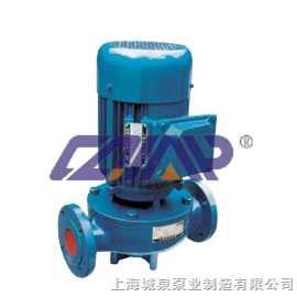 25SG4-20SG型管道離心泵