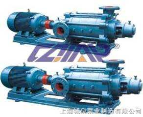 50TSWA×2TSWA型卧式多级离心泵