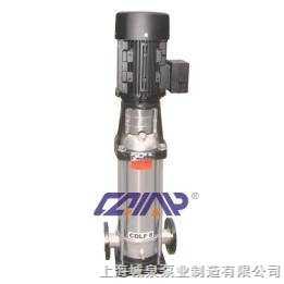 QDL2-20QDLF型輕型不銹鋼多級離心泵