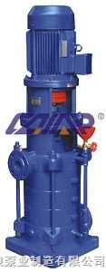 50DL×2DL、DLR型立式單吸多級離心泵