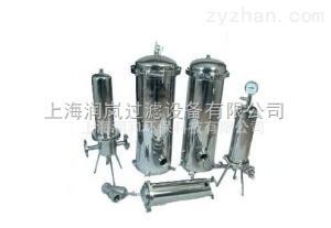 精品推薦 線繞濾芯過濾器/不銹鋼濾芯式過濾器/濾芯過濾器
