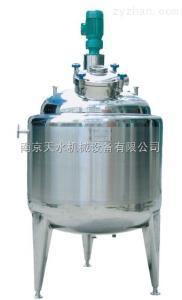 100L-10000L濃配罐
