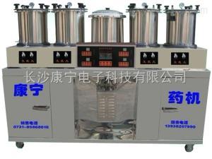 KNW-D型微壓密閉自動煎藥機