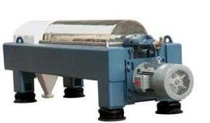 LWLW系列卧式螺旋卸料沉降离心机