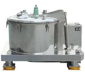 PSB/PBZ/PSPSB/PBZ/PS平板式上部卸料离心机