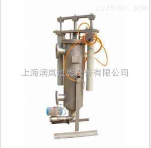 ICG-219-Ⅱ厂家制造 全自动圆盘清洗过滤器(双气缸)