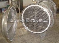 列管式熱交換器