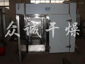 CT-C热风循环烘箱干燥机
