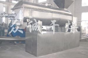 JYG空心桨叶干燥机