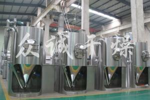 LPG大豆蛋白专用喷雾烘干机