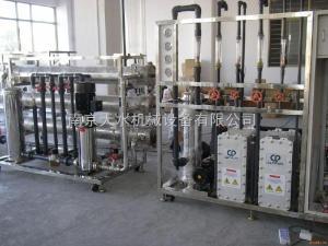 电渗析生产设备