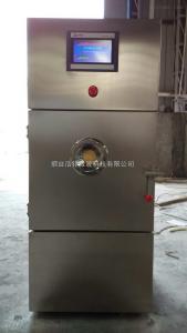 HMWB-1X微波真空干燥机 灭菌箱