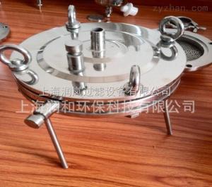 RL-150-2新品不銹鋼單層、多層過濾機不銹鋼平板過濾器