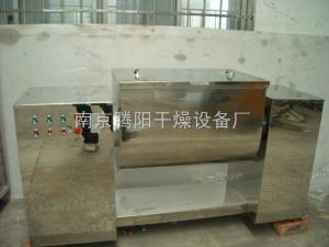 CH-500LU型槽式攪拌帶加熱功能