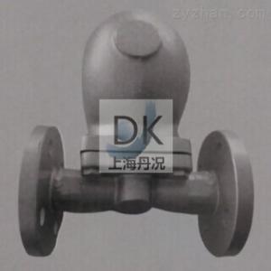 MFT-B桿杠浮球式蒸汽疏水閥MFT-B-實物圖