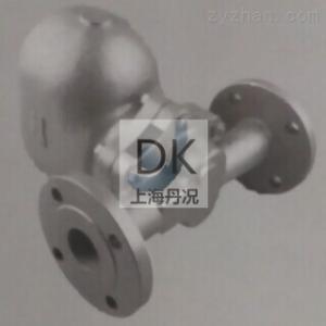 MFT-AF桿杠浮球式蒸汽疏水閥MFT-AF-實物圖