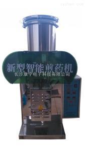 KN-A煎藥包裝機KN-A長沙康寧藥機