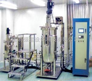 1000型细胞发酵罐系统