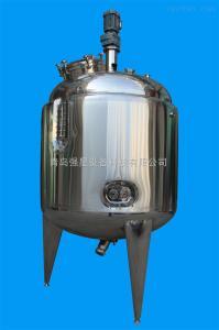 500L不锈钢浓配罐