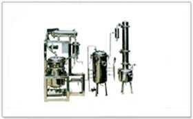 DT多能提取濃縮回收裝置