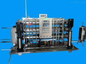 1T纯水RO膜反渗透水处理