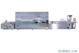 BXKZ2/20Ⅱ抗生素洗烘灌塞盖机