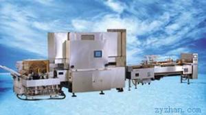 BXSZ1-5 Ⅲ安瓿洗烘灌封機